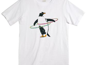 [Tシャツ] Diet penguinの画像