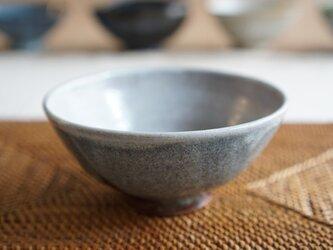 大きなごはん茶碗 白萩 No.903の画像