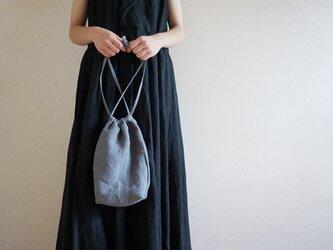 petit sac / grayの画像