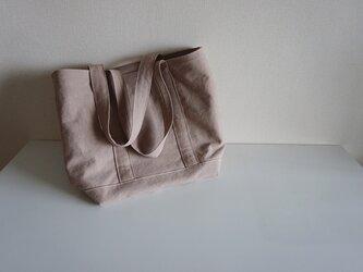 TOTE BAG (2L) / pinkbeigeの画像