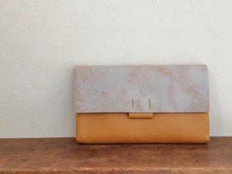 ポーチお財布 №002-026の画像