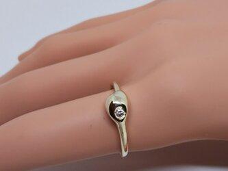 K10   種子のリング <ピンクダイヤ>の画像