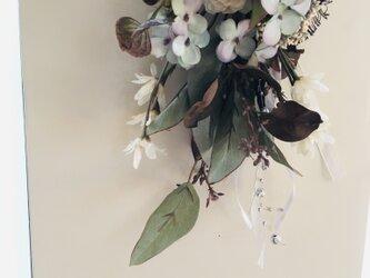 ハンギングflowerの画像