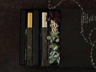 「香りの小箱」お好きな組み合わせ2本組の画像