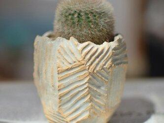 陶器鉢 24の画像