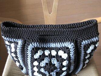 キューブなバッグ 「Medium02」の画像