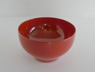 洗朱 葵汁椀の画像