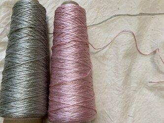 キモトさま専用ページ silk socksの画像