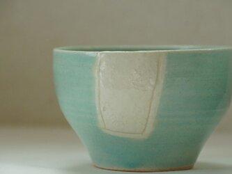 水色小鉢の画像