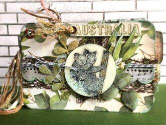 コアラのミニアルバムの画像
