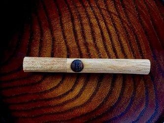 木のたばこ けやき×エンジュ(一刀)の画像