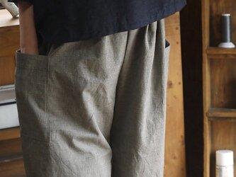 Y様専用出羽木綿パンツの画像