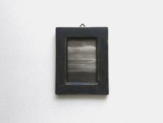 銀塩写真ミニフレームの画像