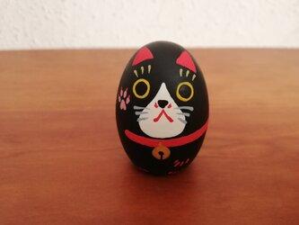 招き猫たまご ミニ 4の画像