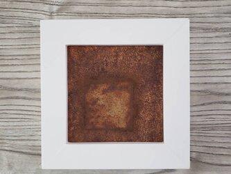 紙の額 SABIの画像
