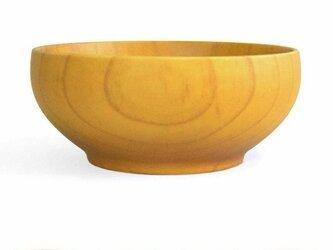 食洗機対応 山中塗り Rev.和カラー 箱入り 木製 スープボウル 丼 選べる4色  食器 ウッドの画像