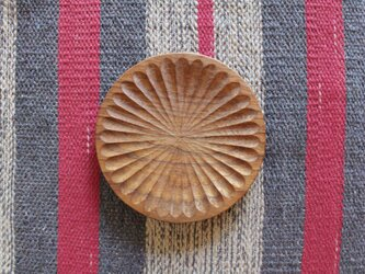 胡桃の皿75の画像