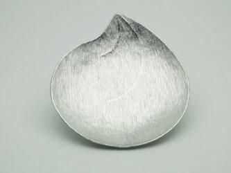 錫製 皿の画像