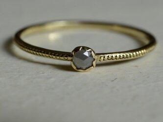 White Gray Diamond ver.1の画像