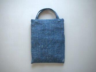 minibag #藍の画像