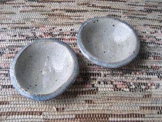 豆皿 2個セットの画像