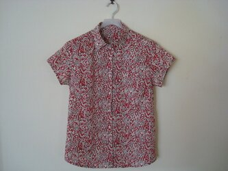 U様ご依頼品「半袖スタンダードシャツ2枚」の画像