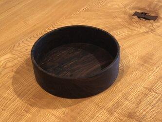 クラロウォルナットどら鉢2の画像