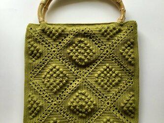 Motif-bag (romanesco)の画像