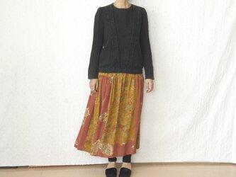 ティアードスカートの画像
