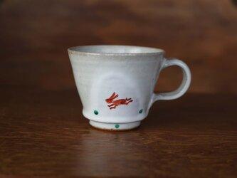 うのふのマグカップ②の画像
