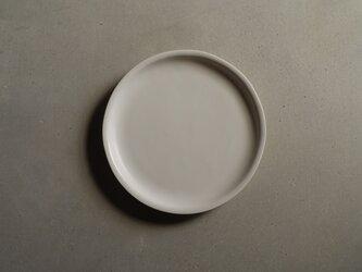 ナローリム皿 Sの画像