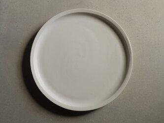 ナローリム皿 Lの画像