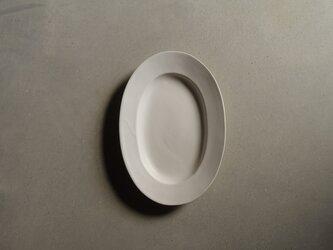 オーバル深皿 Sの画像