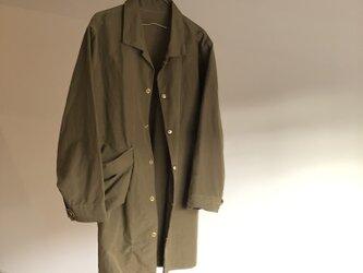 むし『畑の虫のバケットジャケット』 R02JK1の画像
