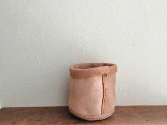 革bucket  minimini  №900の画像
