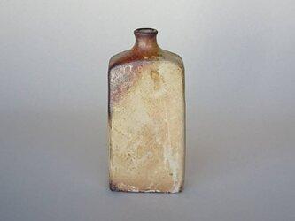 炭化角瓶の画像