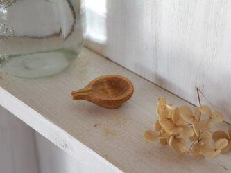 胡桃の豆皿gの画像