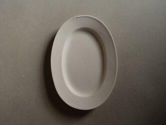 オーバル深皿 Mの画像