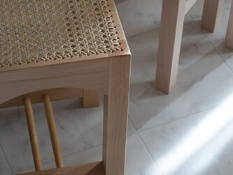 "COUNTER STOOL & TABLE "" STOOL ""の画像"
