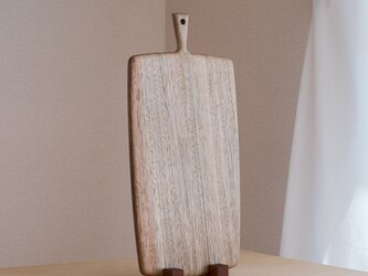 "CUTTING BOARD CB-08 "" HANDLE S-DAO ""の画像"