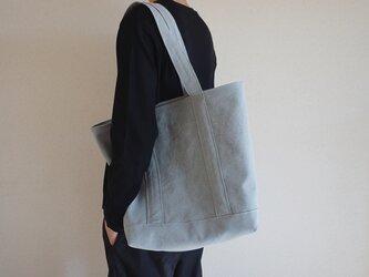 TOTE BAG (2L) / pearlgrayの画像