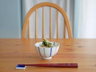 色十草 お茶碗(小)の画像