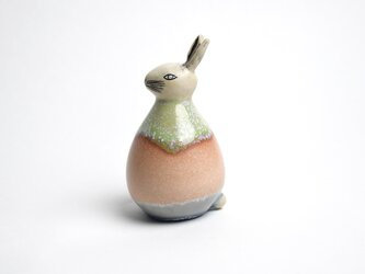 卵うさぎ  - [E]の画像