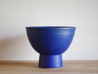 bowl blue Arcturusの画像