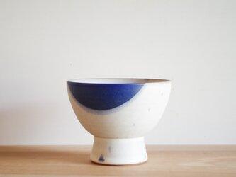 bowl blue Spicaの画像