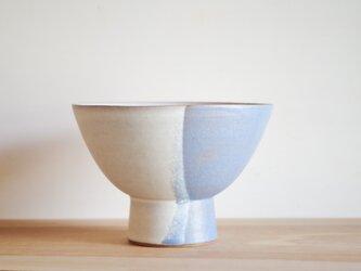 bowl blue Polarisの画像