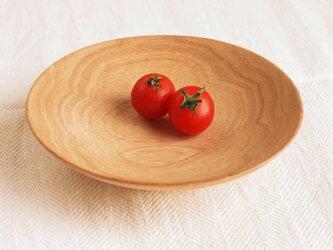 木のお皿・器 くるみ材2の画像