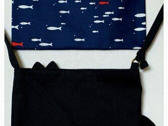 ネコッシュ(お魚②)の画像