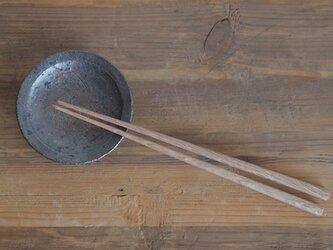 黒釉_豆皿の画像