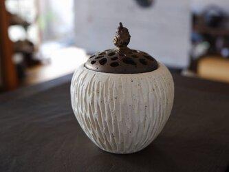 珊瑚砂香炉・ポプリケース10の画像